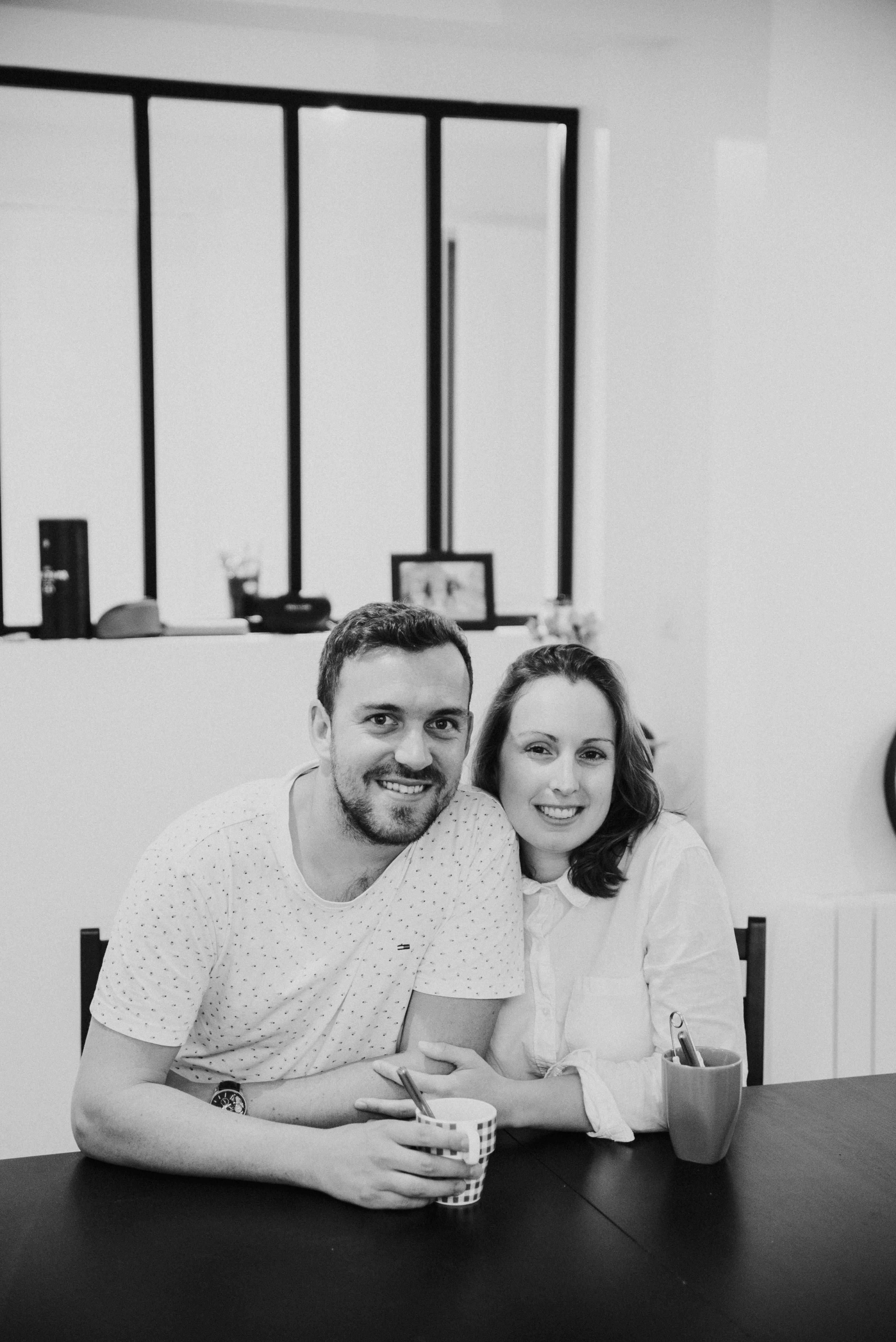 Kevin et Laura : nous étions en totale confiance avec notre notaire