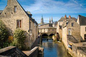 Bayeux : la pépite de Normandie